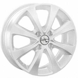 Автомобильный диск Литой LegeArtis HND73 6x15 4/100 ET 48 DIA 54,1 White