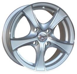 Автомобильный диск Литой NZ SH644 5,5x13 4/98 ET 35 DIA 58,6 SF