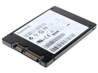 240 ГБ SSD-накопитель Sandisk Ultra II [SDSSDHII-240G-G25]