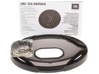 Коаксиальная АС JBL GX963