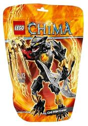 Конструктор LEGO Chima ЧИ Пантар 70208