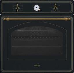 Электрический духовой шкаф Simfer B6109YERL