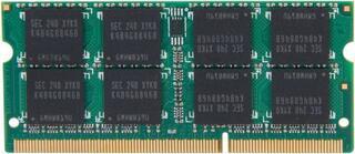 Память SODIMM DDR3 8192MB PC10666 1333MHz G.skill