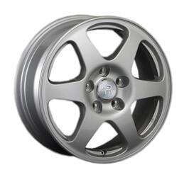 Автомобильный диск литой Replay KI26 6,5x16 5/114,3 ET 46 DIA 67,1 Sil