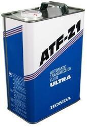Трансмиссионное масло Honda ATF-Z1 08266-99904