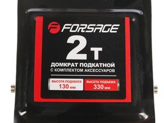 Гидравлический  домкрат FORSAGE TH12074