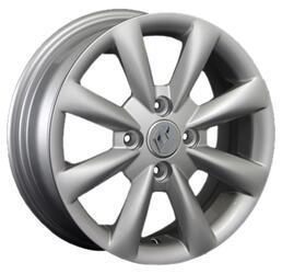 Автомобильный диск Литой LegeArtis RN24 5,5x14 4/100 ET 45 DIA 60,1 Sil
