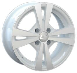 Автомобильный диск Литой LS NG141 6x14 4/98 ET 35 DIA 58,6 WF
