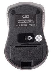 Мышь беспроводная CBR CM 404