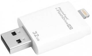 Память OTG USB Flash PhotoFast  8 ГБ