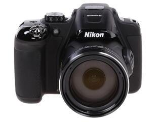 Компактная камера Nikon Coolpix P610 черный