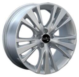 Автомобильный диск Литой LegeArtis LX16 7,5x18 5/114,3 ET 35 DIA 60,1 Sil