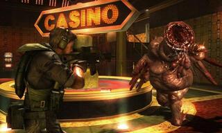 Игра для 3DS Resident Evil Revelations