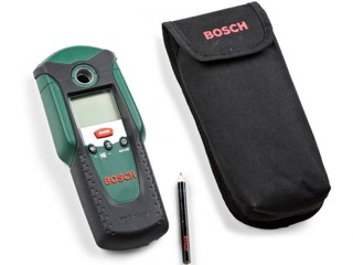 Детектор металлов Bosch PDO MULTI