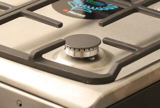 Газовая плита Hansa FCMX59220 серебристый