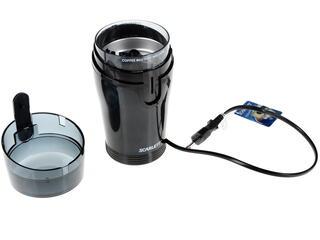 Кофемолка Scarlett SC 4245 черный