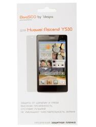 "4.5""  Пленка защитная для смартфона Huawei Ascend Y530"