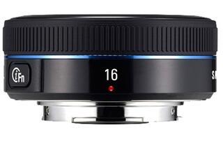 Объектив Samsung 16mm F2.4