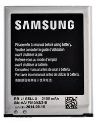 Аккумулятор Samsung EB-L1G6LLUCSTD