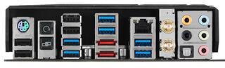 Плата ASUS LGA2011 RAMPAGE IV BLACK EDITION X79 8xDDR3-2800 4xPCI-Ex16 8ch 6xSATA3 RAID 6xUSB3 eSATA BT WIFI GLAN ATX