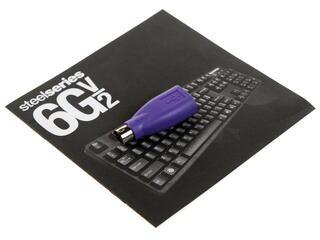 Клавиатура SteelSeries 6G v2