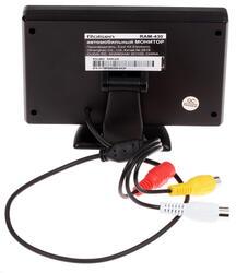 Автомобильный монитор Rolsen RAM-430