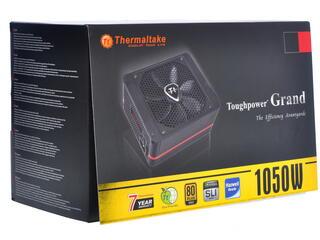 Блок питания Thermaltake Toughpower Grand 1050W [TPG-1050M]