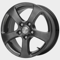 Автомобильный диск Литой Скад Геркулес-2 6,5x15 5/110 ET 42 DIA 65,1 Гальвано