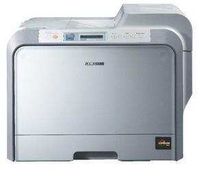 Принтер лазерный Samsung CLP-510