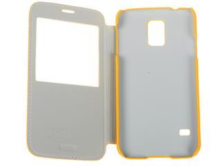 Чехол-книжка  G-Case для смартфона Samsung Galaxy S5