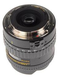 Объектив Tokina 10-17mm F3.5-4.5 AF DX Fish-Eye