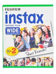 Фотопленка Fujifilm Instax Wide