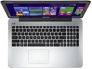 """15.6"""" Ноутбук ASUS K555LN синий"""