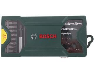 Набор сверл и насадок-бит Bosch X-Line 2607019579