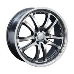 Автомобильный диск Литой Replay MR90 8,5x19 5/112 ET 33 DIA 66,6 GMF