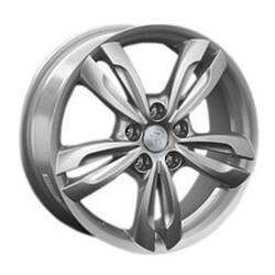 Автомобильный диск литой Replay HND40 6,5x17 5/114,3 ET 48 DIA 67,1 GM