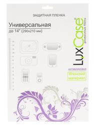 """14"""" Пленка защитная для экранов LuxCase"""