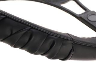 Оплетка на руль PSV CAMELOT черный