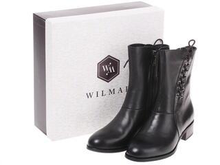 Сапоги Wilmar