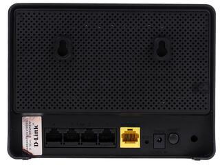 Маршрутизатор D-Link DIR-320/A/D1A