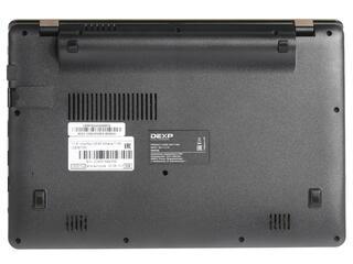"""11.6"""" Ноутбук DEXP Athena T145 золотистый"""
