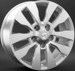 Автомобильный диск Литой LegeArtis TY77 8,5x20 5/150 ET 60 DIA 110,1 SF