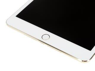 "7.9"" Планшет Apple iPad mini 3 Retina 128 Гб  золотистый"