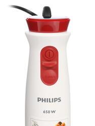 Блендер Philips HR 1626/00 белый