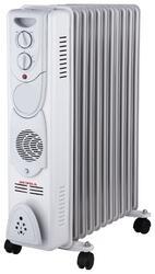 Масляный радиатор Supra ORS-11F-3N белый