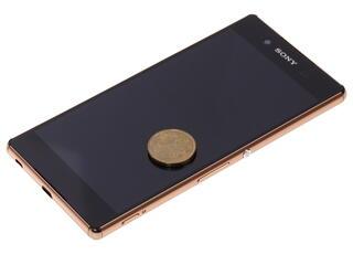 "5.2"" Смартфон Sony XPERIA Z3+ Dual 32 ГБ коричневый"