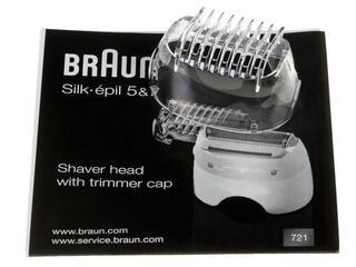 Бритвенная головка Braun SE721