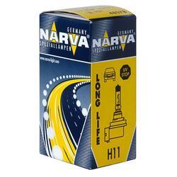 Галогеновая лампа Narva Long Life 48078