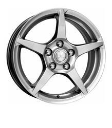 Автомобильный диск Литой K&K R-1 6,5x16 5/108 ET 40 DIA 67,1 Блэк платинум