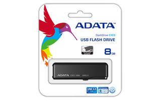 Память USB Flash AData AC103 8 Гб